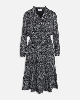 Volang klänning - XS