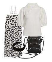 Vårfin Outfit
