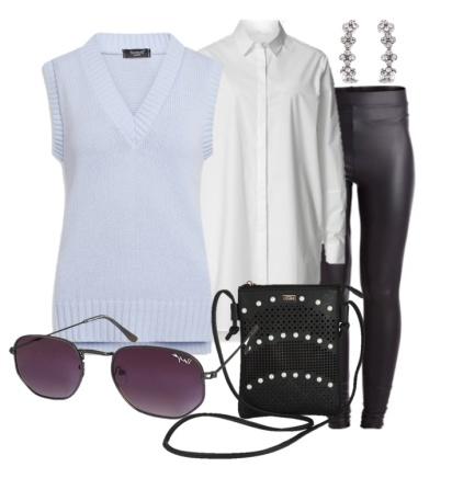 Festlig Outfit