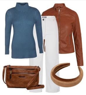 Trendig Outfit - OBS! Beställs separat på div. vara.  EJ här