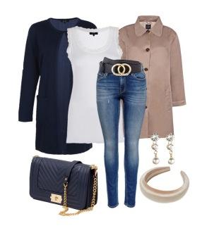 Everyday Outfit - OBS! Beställs separat på div. vara.  EJ här