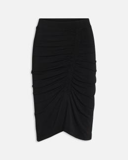Svart kjol - XS