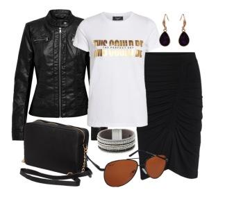 Cool Outfit - OBS! Beställs separat på div. vara.  EJ här