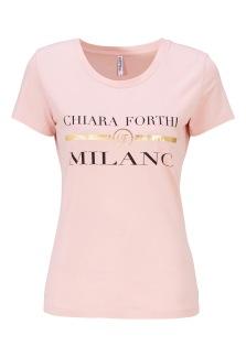 Chiara Tee - Rosa XS