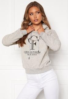 Gabriella Logo Hoody - S