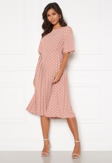 Eloise Pleated Dress - 32/34