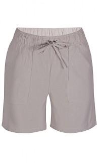 Calista shorts - Beige S
