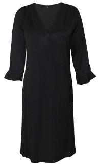 Tin Dress - Svart M