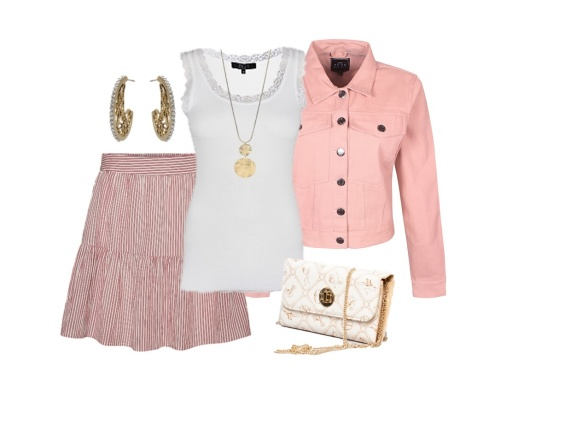 Modern Outfit