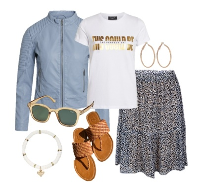 Skol Outfit