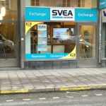 Svea Exchange