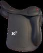 Karlslund K3 sadel