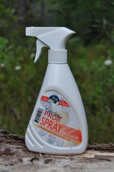PROB Aloe Vera spraybalsam 500 ml