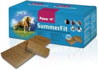 Pavo Summerfit