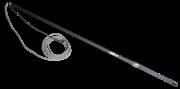 Teleskopisk longerpisk