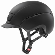 Uvex Elexxion plus black