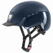 Uvex Elexxion pro blue mat-blue shiny