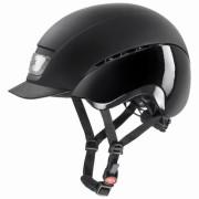 Uvex Elexxion pro black mat-black shiny