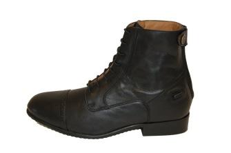 Italian Paddock boots