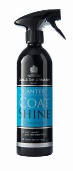 Canter coat shine 500ml