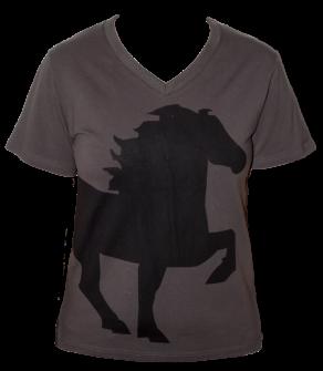 T-shirt Karlslund