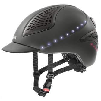 Uvex Exxential II LED