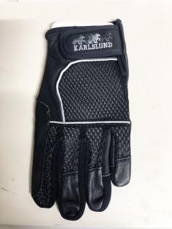 Karlslund Lux ridhandskar