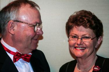Alf & Birgitta Thorsjö