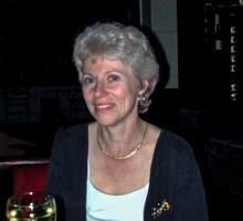 Lorraine Grace