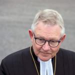 Ärkebiskop emeritius Anders Wejrud