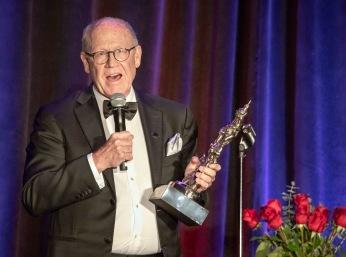 Glen Keane, vinnare av Reuben 2018