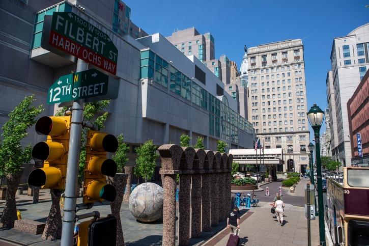 Marriott Downtown