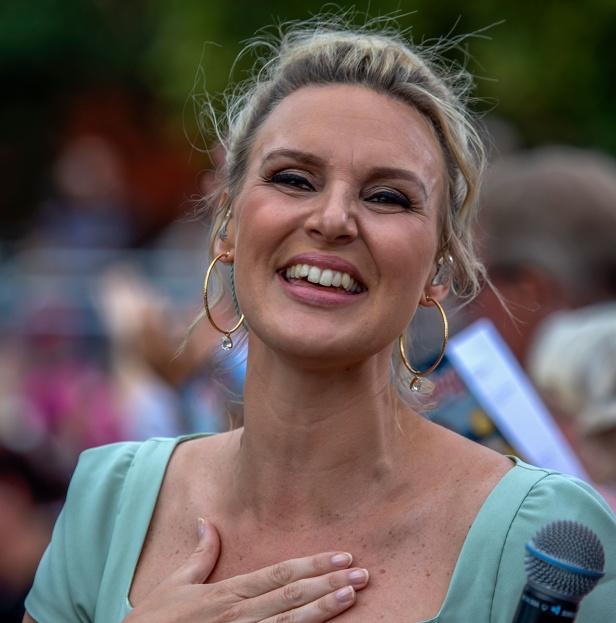 Sanna Nielsen