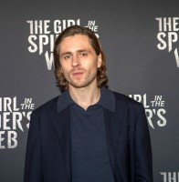 Sverrir Gudnason spelar Mikael Blomkvist.