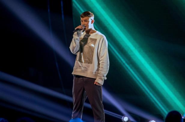 Sebastian Walldén vann Idol 2018