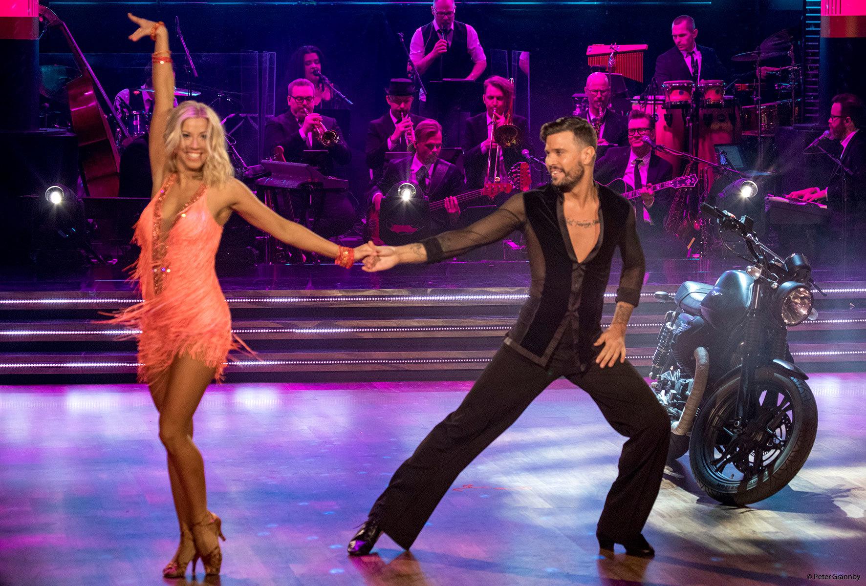 dansa med stjärnorna par dating 2015