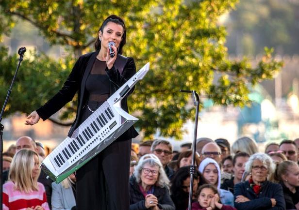 Claudia Campagnol