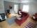 Vardagsrum, vandrarhem Örnsköldsvik