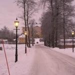 Erisbergs slott