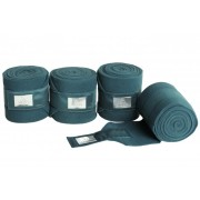 SD®GEM COLLECTION FLEECE BANDAGES IN GREEN JADE