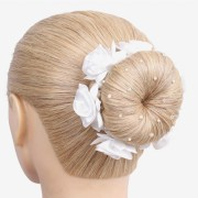 SD® PEARL HAIRNET IN BLOND