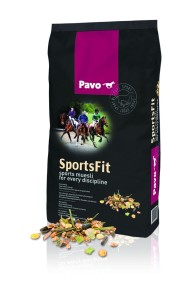 PAVO SPORTS FIT - 15 KG -