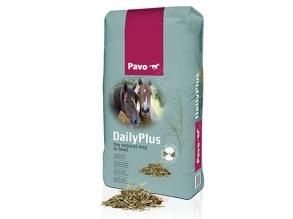 Pavo DailyPlus - Pavo DailyPlus
