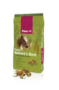 Pavo Nature's Best 15Kg - Pavo Nature's Best