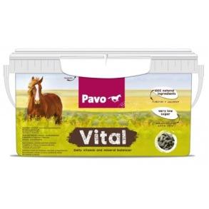 Pavo Vital - Pavi Vital 8kg Hink