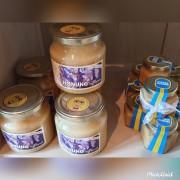 Forssjö honung