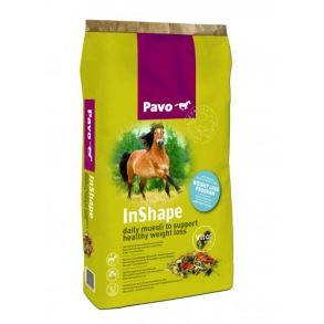 Pavo Inshape 15kg -