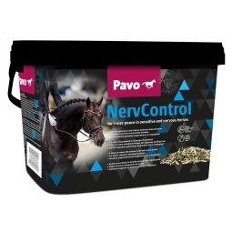 Pavo NervControl - Pavo NervControl