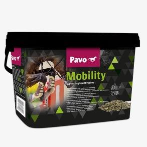 Pavo Mobility - Pavo Mobility