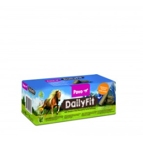 Pavo DailyFit - Pavo DailyFit 30 bricketter